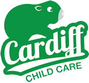 Cardiff child Care Centre Logo
